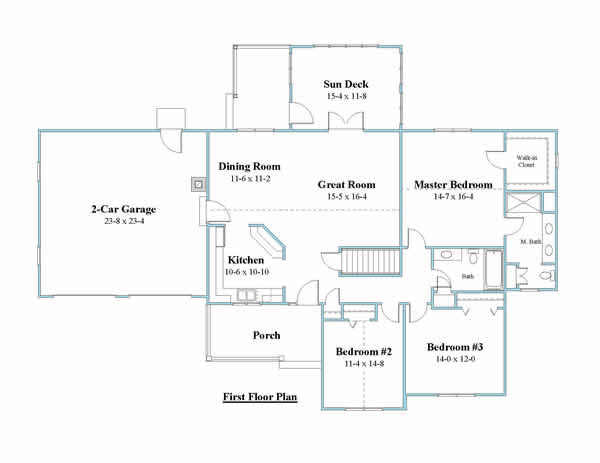 ranch house plan floor plan 9198-r_1