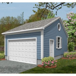 do it yourself garage shed plan 2416_web