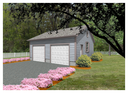 do it yourself garage shed plan 2424_web