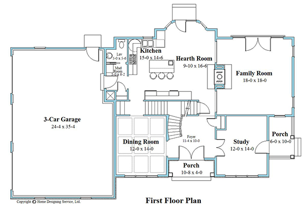 9496-U_unique_house_floor_plan_1