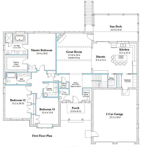 ranch house plan floor plan 9552-r-l_1