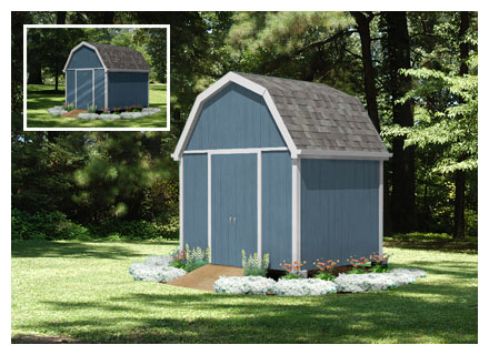 do it yourself shed building plan shed02_web