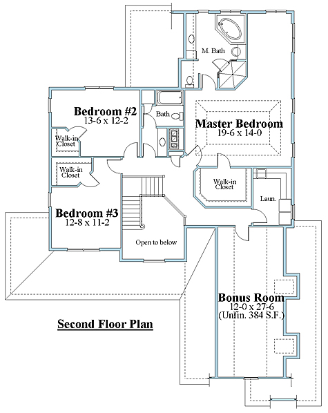 unique house plan second floor_9047u_2