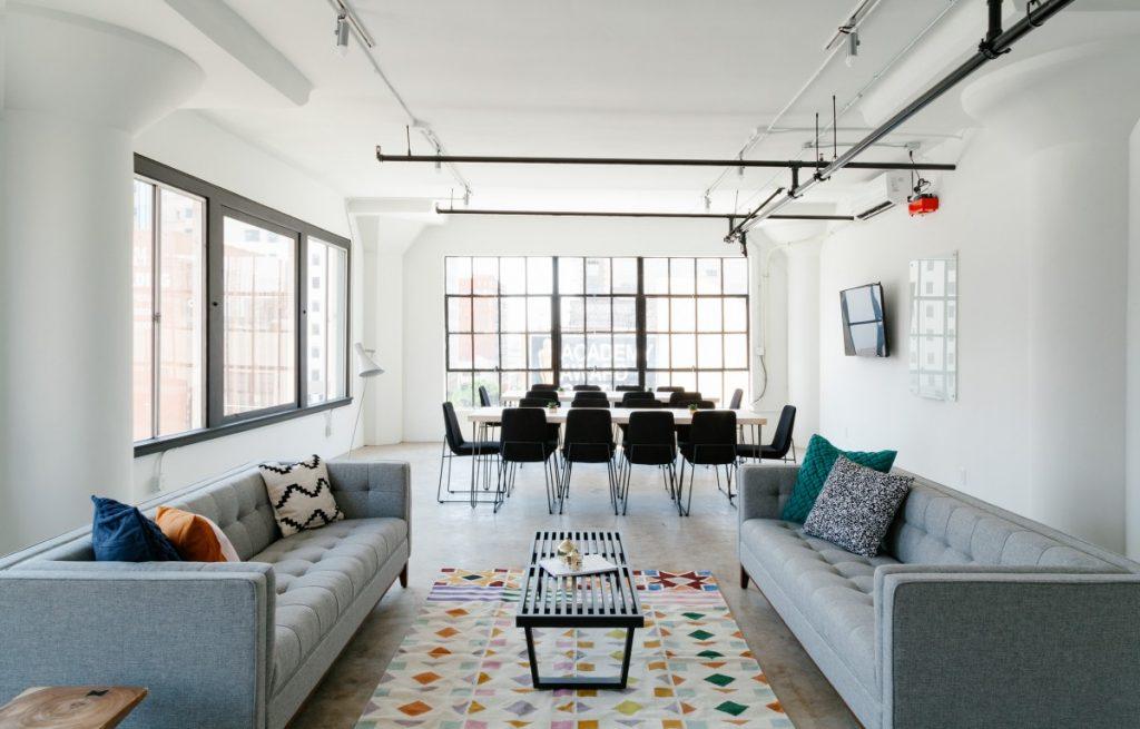 interior designers make everything pretty