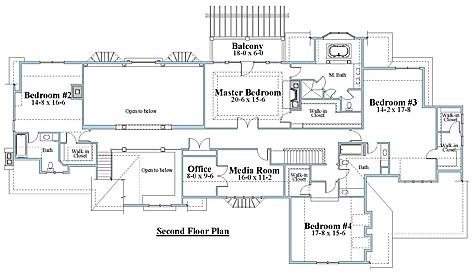 unique house plan second floor_7765ul_2