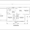 ss-10106-cl-2 3 bedroom 2 bathroom colonial