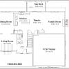 ss-10110-cl2 3 bedroom 2 bathroom colonial
