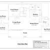 ss-8303cp-2 4 bedroom 3 bathroom cape