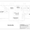 ss-8377cp-2 3 bedroom 2 bathroom cape