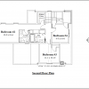 ss-9753u-3 4 bedroom 3 bathroom beach house