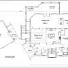 ss-9895ul-6 4 bedroom 3 bathroom shingle