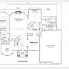 ss-9904ul-6 4 bedroom 3 bathroom unique
