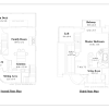 ss-9909u-3 3 or 4 bedroom 3 bathroom beach house