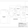 ss-7128cll-7 3 bedroom 2 bathroom colonial house plan