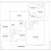ss-7669cll-2 4 bedroom 3 bathroom colonial house plan