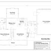 ss-7973cp-2 3 bedroom 2 bathroom cape