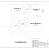 ss-8005cp-3 3 bedroom 2 bathroom cape