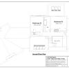 ss-8537cp-3 3 bedroom 2 bathroom cape house plan
