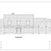 ss-8557cpl-1 3 bedroom 2 bathroom cape house plan