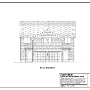 ss-8627d-1 6 bedroom 4 bathroom duplex house plan