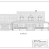 ss-8648cp-1 3 bedroom 2 bathroom cape house plan