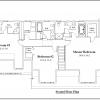 ss-8859cp-3 3 bedroom 3 bathroom cape house plan