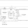 ss-9321sb-2 3 bedroom 2 bathroom sand box house plan