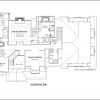 ss-9777u-7 3 bedroom 2 bathroom unique house plan