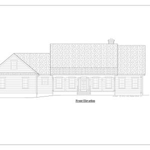 ss-10148rl-1 5 bedroom 4 bathroom ranch house plan
