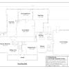 ss-7837cpl-2 3 bedroom 2 bathroom cape house plan