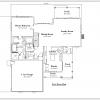 ss-9065u-2 3 bedroom 2 bathroom unique house plan