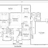 ss-9276ul-2 2 bedroom 2 bathroom unique house plan