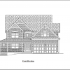 ss-9840u-1 4 bedroom 2 bathroom unique house plan