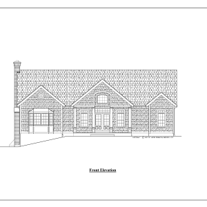 ss10034cp-1 4 bedroom 3 bathroom cape house plan
