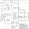 ss-9781cll-2 4 bedroom 4 bathroom colonial house plan