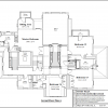 ss-9785cll-4 4 bedroom 4 bathroom colonial house plan