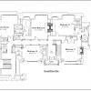 ss-9876ul-4 5 bedroom 4 bathroom unique house plan