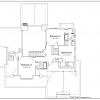 ss-10010cpl-3 4 bedroom 3 bathroom cape house plan