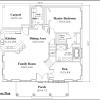 ss-9796u-2 3 bedroom 2 bathroom unique house plan