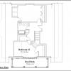 ss-9796u-3 3 bedroom 2 bathroom unique house plan
