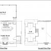 ss-9827u-2 bedroom 1 bathroom unique house plan