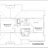 10186-CP-7 3 Bedrooms 2 Bathrooms Cape Cod